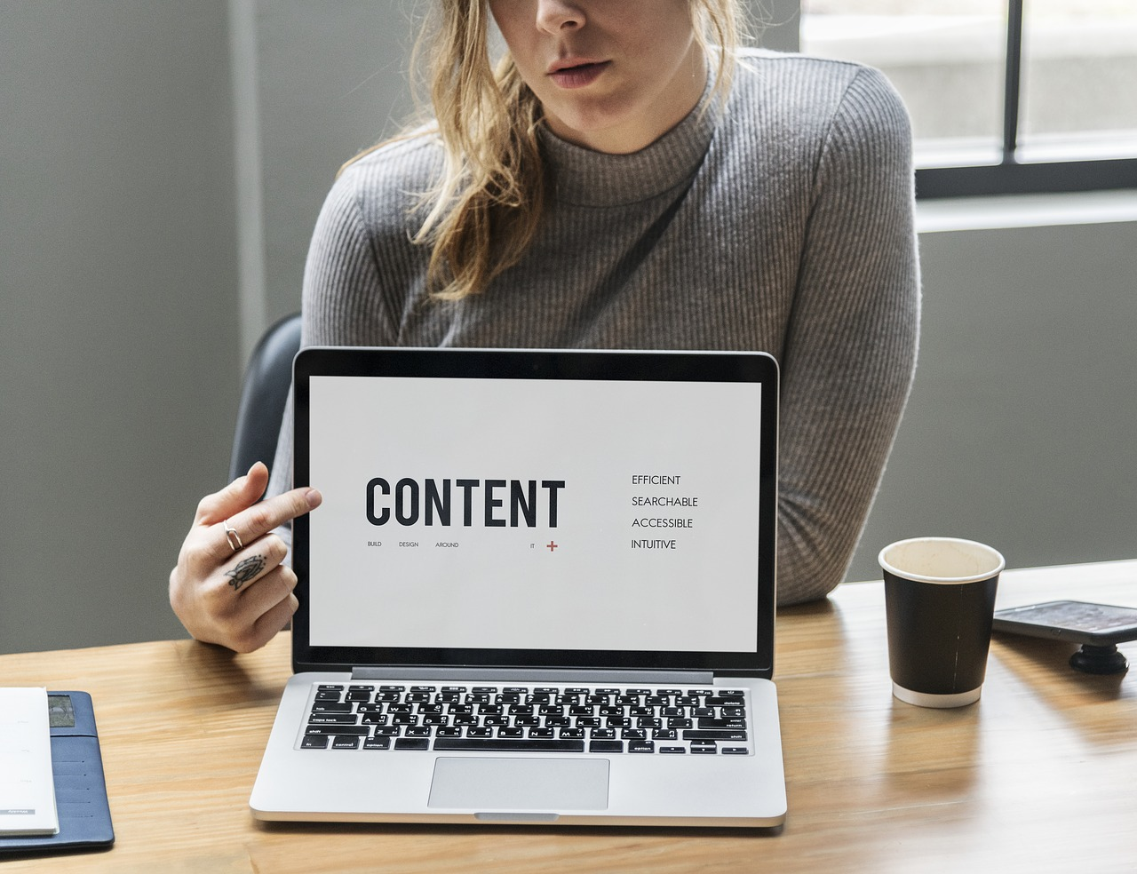 Content-Centred-Layout