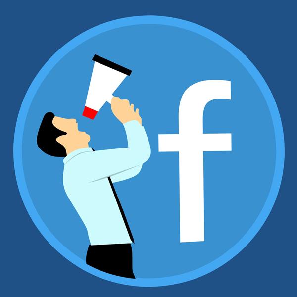 Facebook-Social-Media-Platform