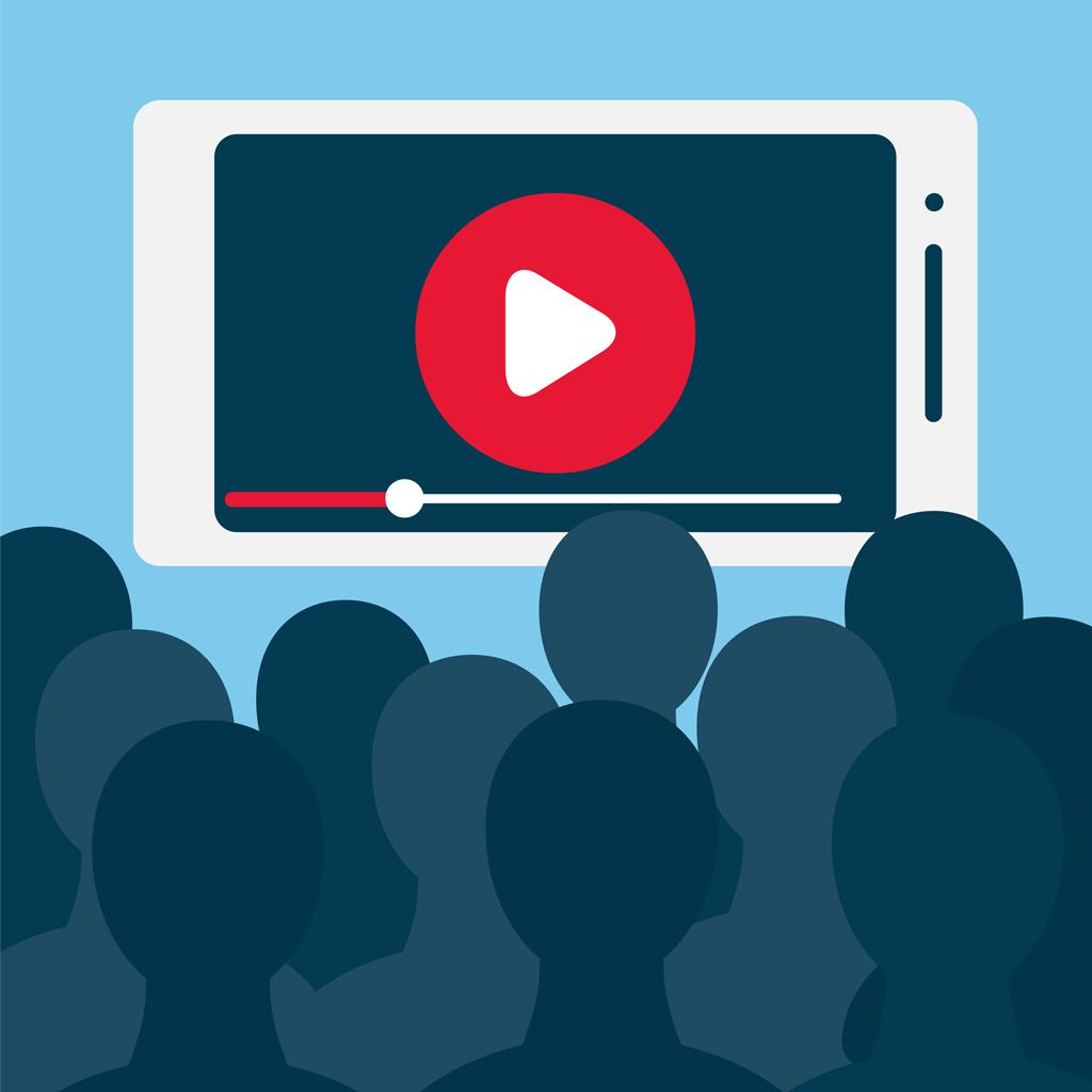 Youtube-Social-Media-Platform