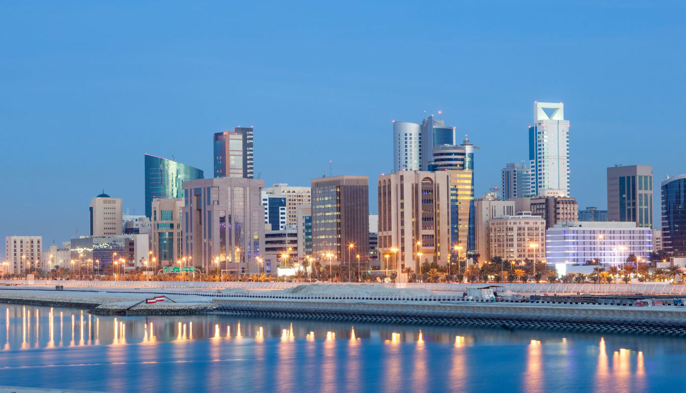 Mechatronics Bahrain - Website Design & Development