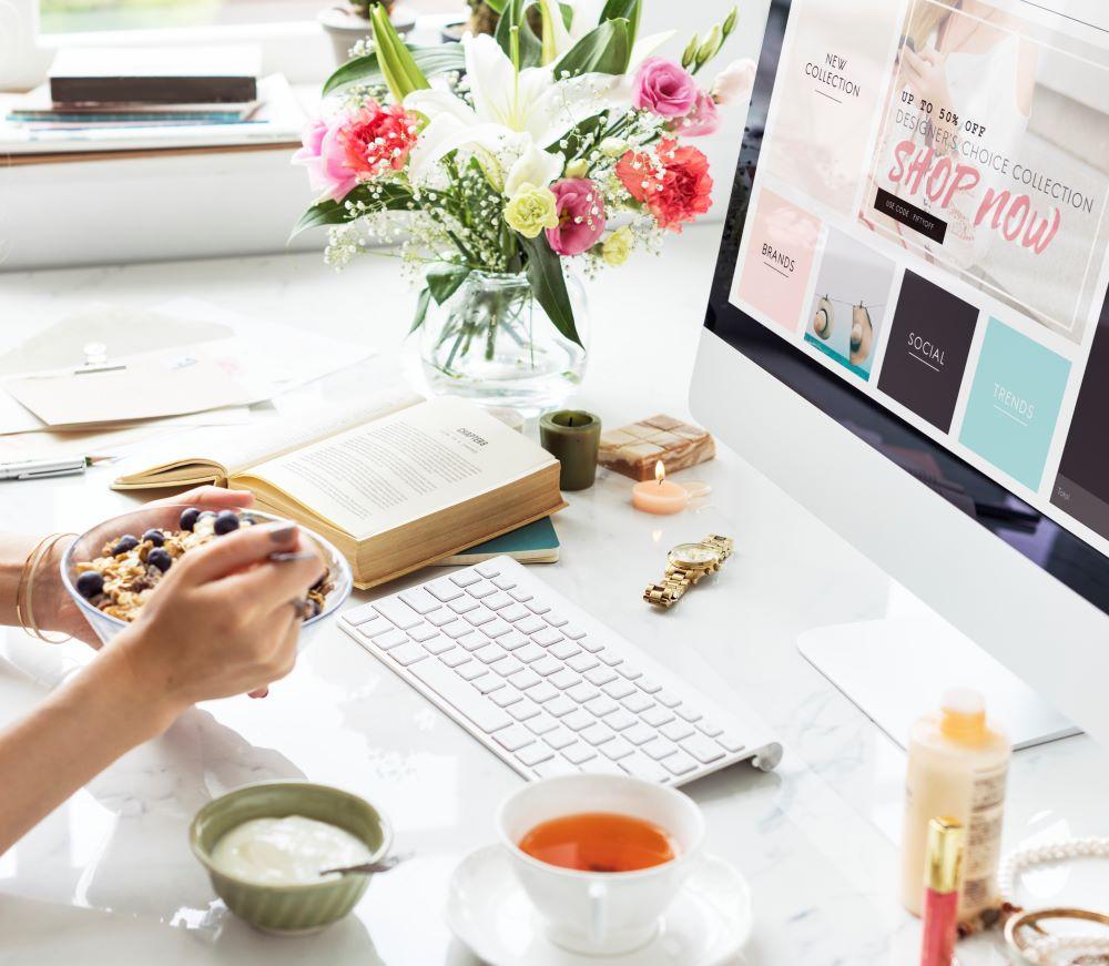 10 Social Media Trends for your Business in 2020 - 2021 - Social Media Platform or Online Shopping Platform